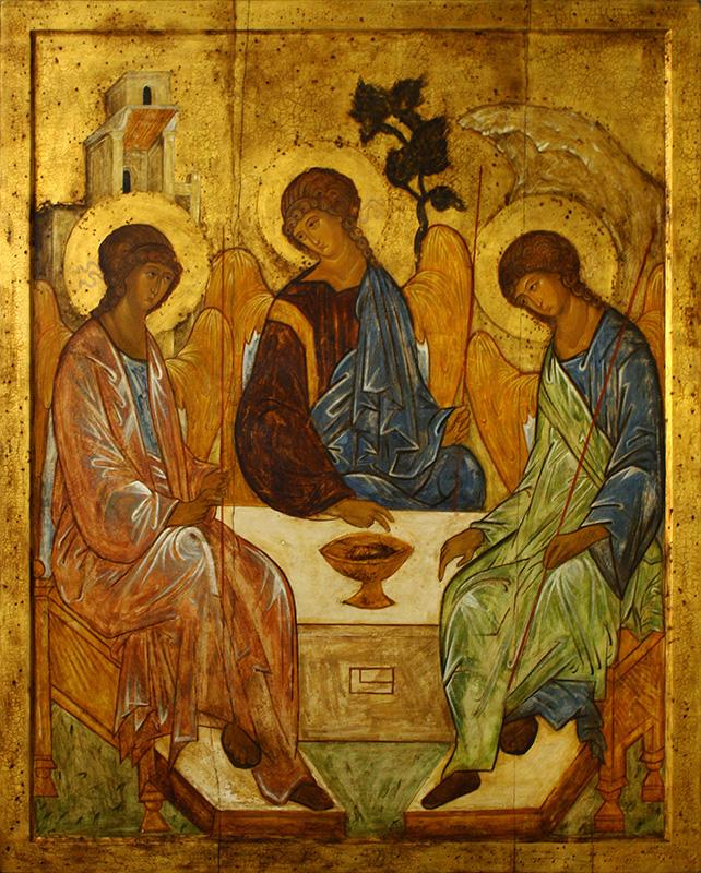 Uroczystość Świętej Trójcy