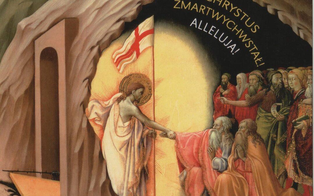 Ogłoszenia parafialne – 5 niedziela Wielkanocna
