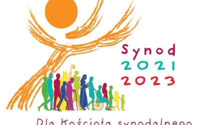 I spotkanie synodalne w parafii – 5.11.21
